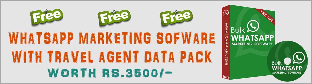 Whatsapp Marketing Service Whatsapp Marketing Campaign Package India